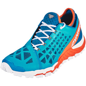 Dynafit Trailbreaker EVO Zapatillas Hombre, methyl blue/orange